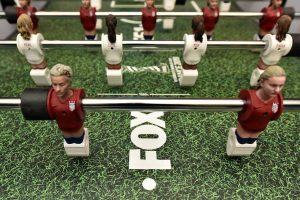 Foosball Table 1