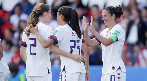FIFA Women's World Cup France 2019™ Archives | Page 3 of 5