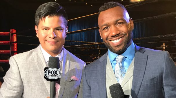Ray Flores and Austin Trout_1040X585