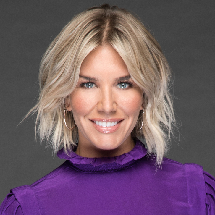 Charissa Thompson Fox Sports Presspass