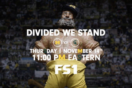 divided we stand promo board
