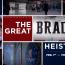 Brady Heist press pass