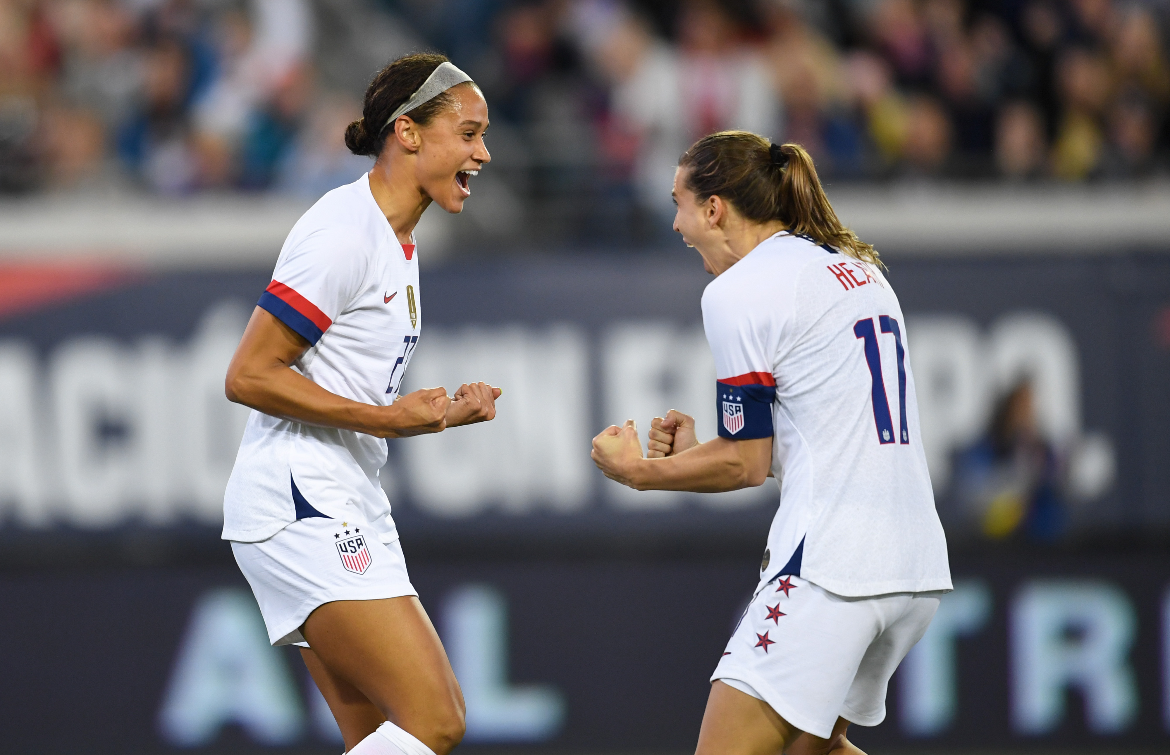 Fox sports betting big on womens soccer cryptocurrency news 2021