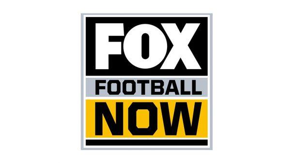 FOX Football Now