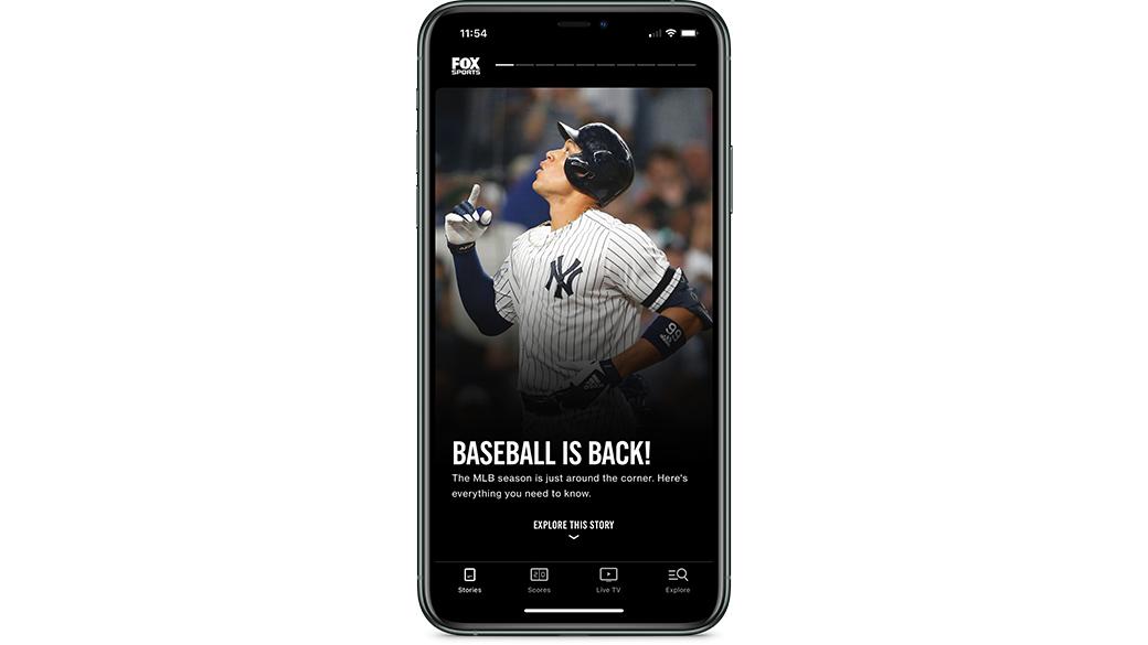 BaseballisBack