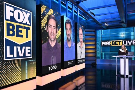 Fs1 sports betting show recreational drugs in professional sports betting