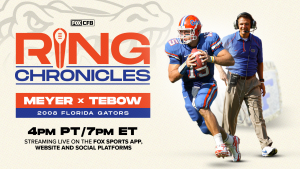 ring chronicles tebow