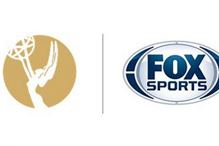 Emmy Award Logos