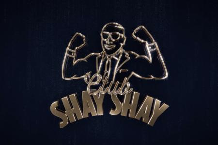 ClubShayShayLogo
