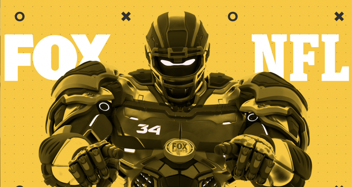 FOX NFL_CLEATUS