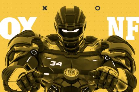 FOX NFL_CLEATUS
