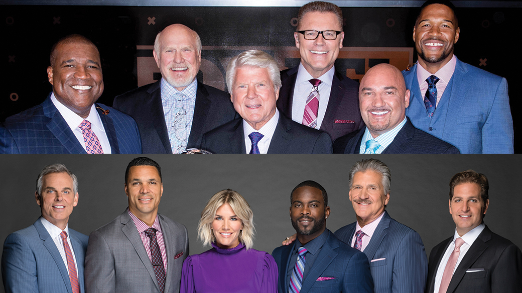FOX Sports Rolls Out Unrivaled Studio Lineup Ahead of 2020 ...