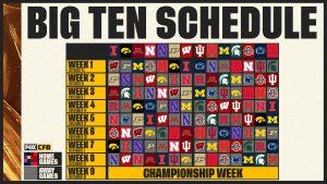 b1g composite schedule