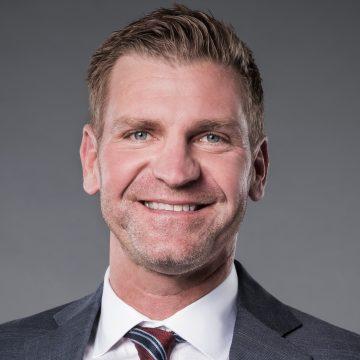Clint Bowyer of Fox Sports