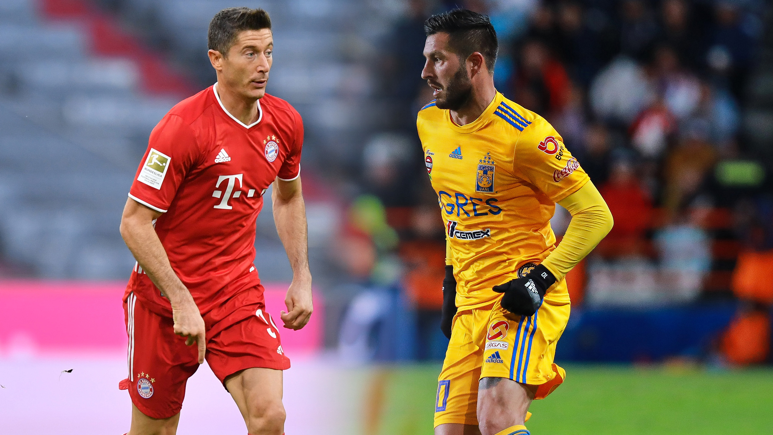 Tigres Makes First Ever Appearance In Fifa Club World Cup Final Facing Bayern Munich Fox Sports Presspass
