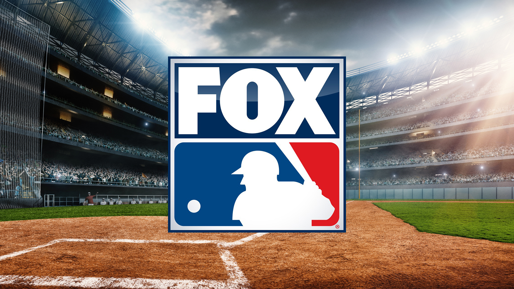 Play Ball Fox Sports Sets Schedule For 2021 Major League Baseball Regular Season Fox Sports Presspass