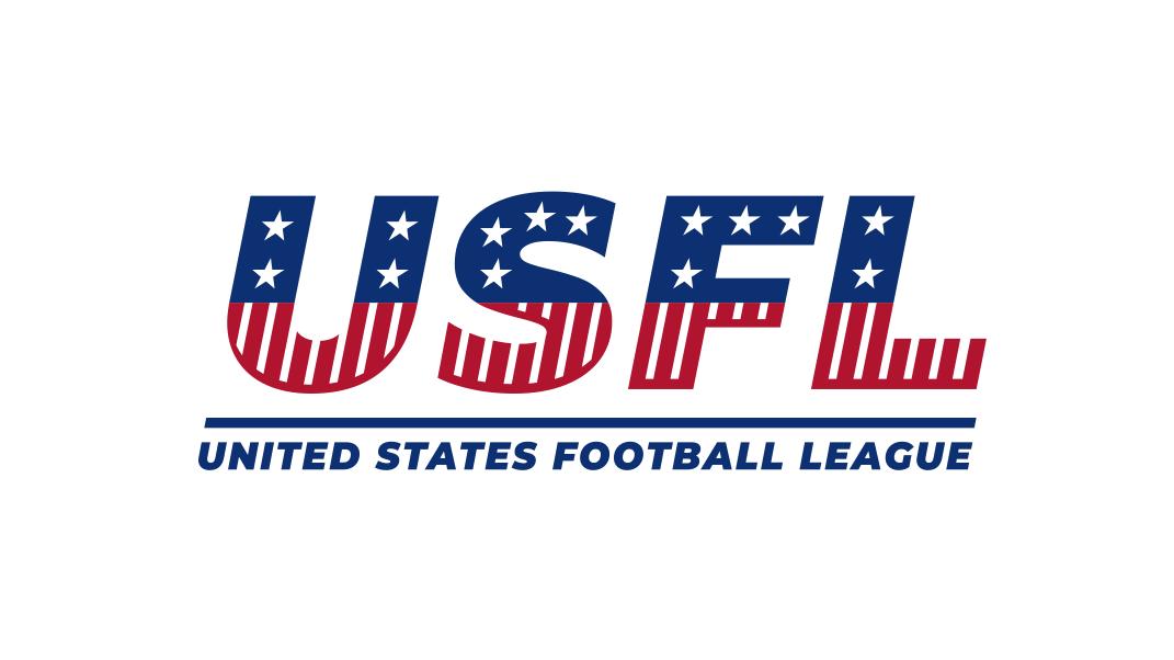 USFL Logo