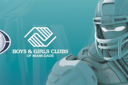 B&G Club Banner
