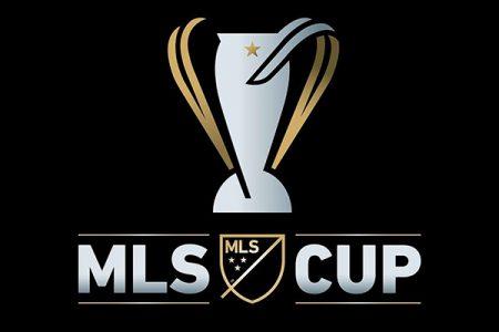 2020 MLS Cup Logo